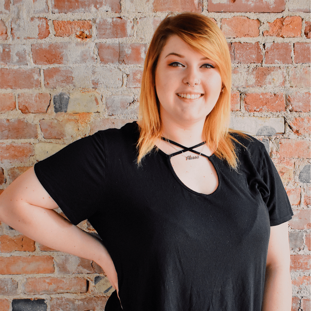 Meet The Team | Alissa
